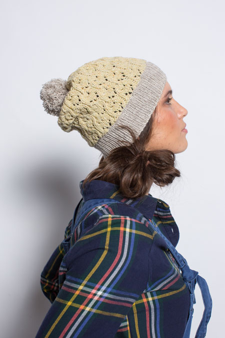 city park hat knitting pattern