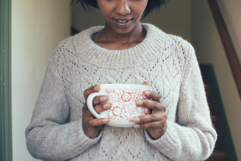 Latte Pullover knitting pattern by Sarah Solomon from knitscene winter 2016