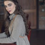 Is it a Gansey or an Aran? A Look at 2 Traditional Knitted Sweaters