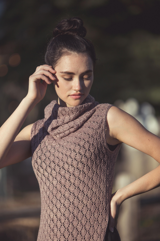 Tunic Knitting Pattern
