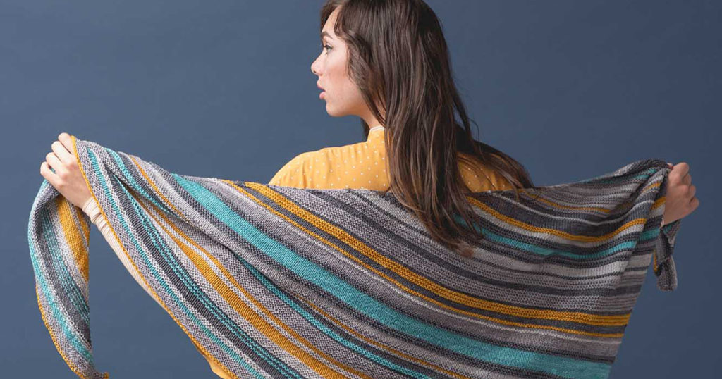 <em>Knitscene's</em> Top Knitting Patterns from 2018