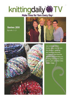 Knitting Daily Tv Patterns : Video Tip: Managing Yarns When Doing Colorwork - Interweave