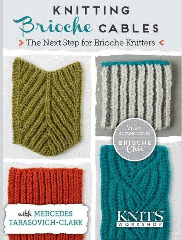 knitting trends