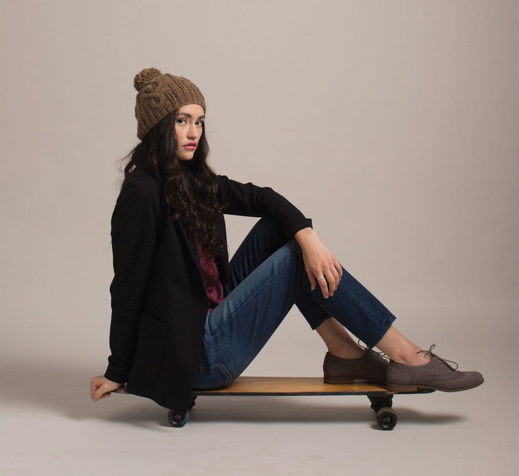 Kringla Hat knitting pattern