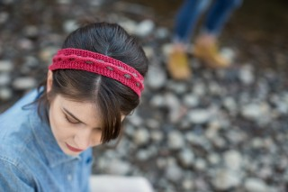 Kristy Howell Highlands Headband 5