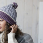 <em>Knits Gifts</em> 2018: Long Johns Hat and Mittens Set