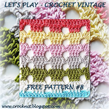 Free Crochet Other Patterns
