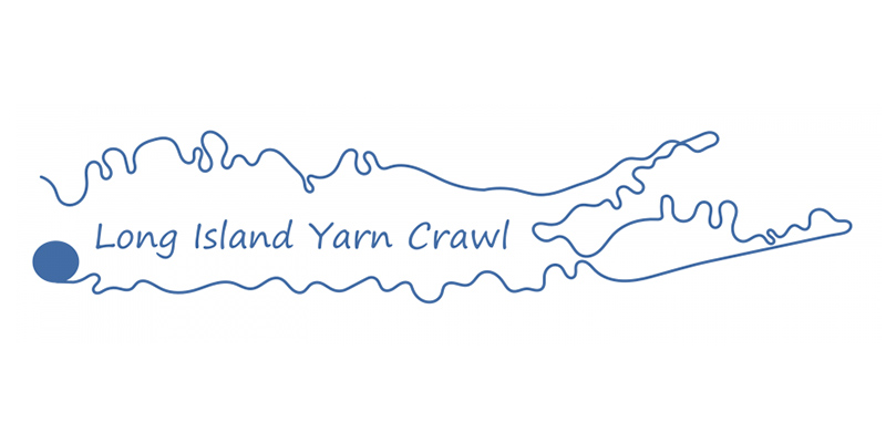 Welcome to the Long Island Yarn Crawl