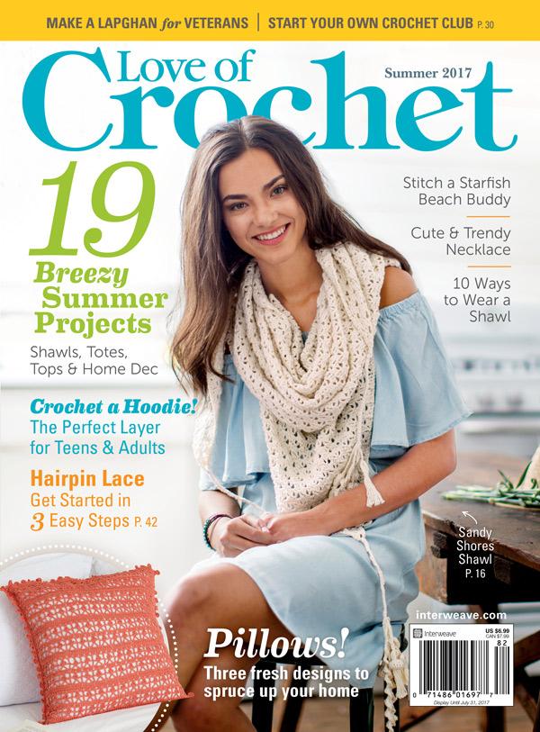 love of crochet