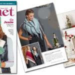 Available Now – <em>Love of Crochet</em> Winter 2017