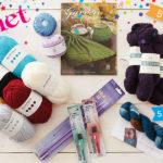 Enter the Giveaway from <em>Love of Crochet</em>