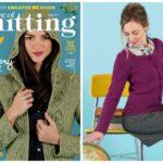 Back to (Stitchery) School with <em>Love of Knitting</em>!