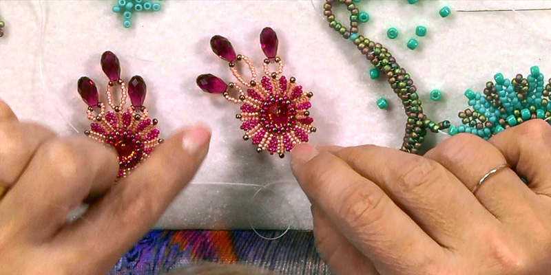 Jewelry Making: How to Draw Inspiration from the Seasons and Create Accessories