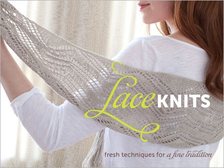 Lace Knits eMag