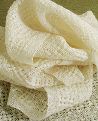 Light and Lacy Scarf