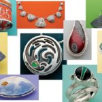 10 Jewelry Designs with Texture You Can See