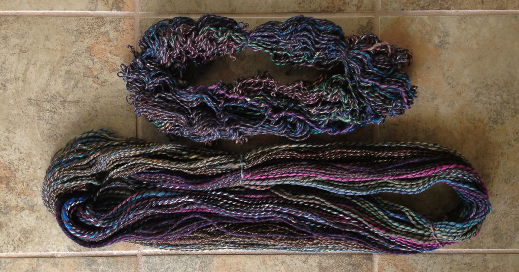 3 Simple Tips to Achieve Balanced Yarn