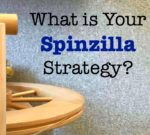 High or Low Whorl? Selecting a Spindle