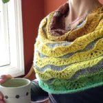 ISO Gradient Yarn Patterns