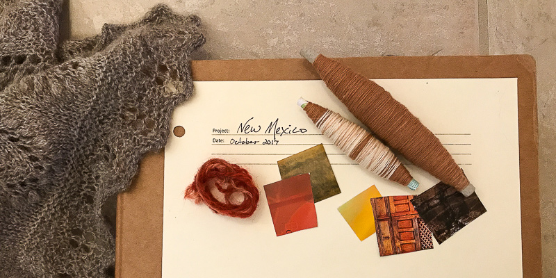 Roving Reporter: A Traveler's Spinning Inspiration: My Handspun Yarn Journal