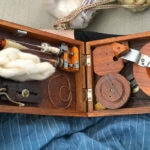 Roving Reporter: Tips for a Tidy Charkha Cop