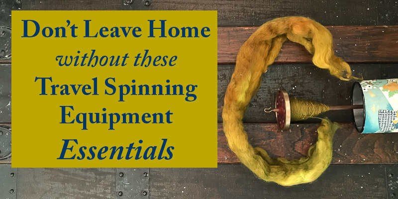 Roving Reporter: Travel Hacks—What Spinning Equipment To Pack