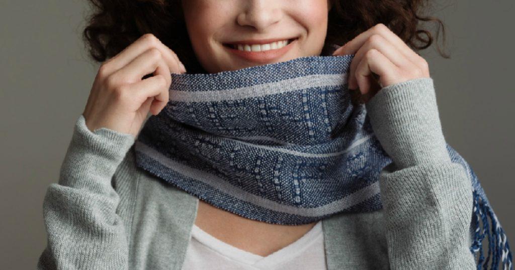 Friendship scarf