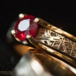Gemstones and Birthstones: Rubies and What Causes the Color?