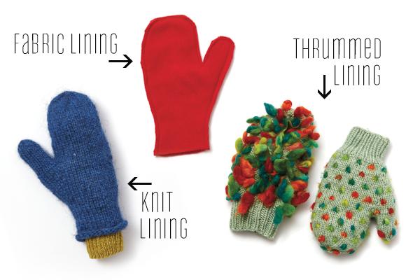 7 Tips For Knitting Warmer Mittens Interweave