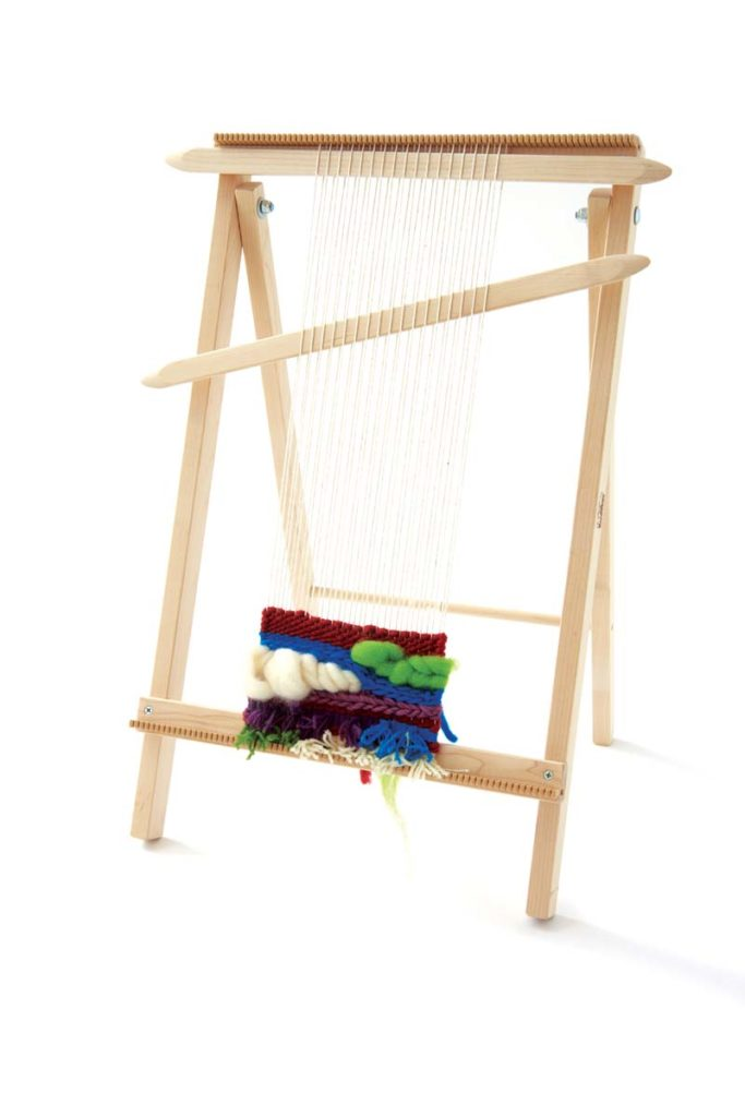 Weaving Tools: Schacht School Loom