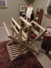 Liz's Loom
