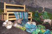 Loom Waterfall