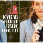 Lovecats Cowl: A One-Skein Paw-ject You'll Love