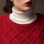 <em>Interweave Knits</em> Fall 2018: Race Point Pullover