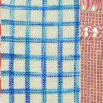 Yarn Lab: Rigid-Heddle Experiments