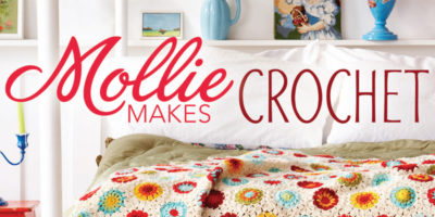 Beginning Crochet with Mollie Makes