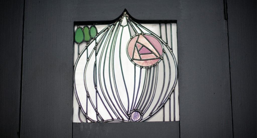 Glasgow Style: The Art of Charles Rennie Mackintosh and Margaret Macdonald