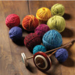 Plying Yarn: How to Ply Yarn the Simple Way