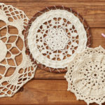 Crochet-Off: DIY Crochet Mandala Wall Hanging