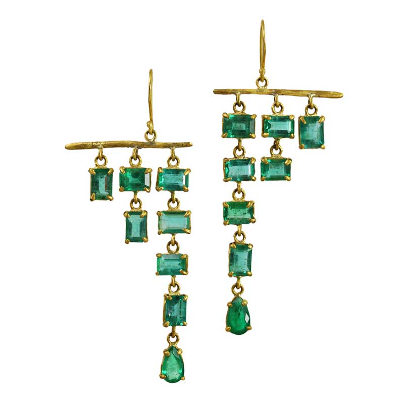 The Wearing of the Green Gemstones: Jade, Emeralds, Malachite & More!