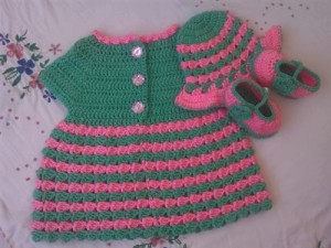 MemCrochetBabyDress