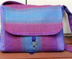 Woven Bags and Totes