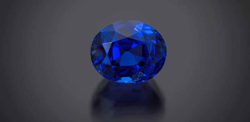 Gemstones & Birthstones: Smokin' Sapphires, Just the Facts