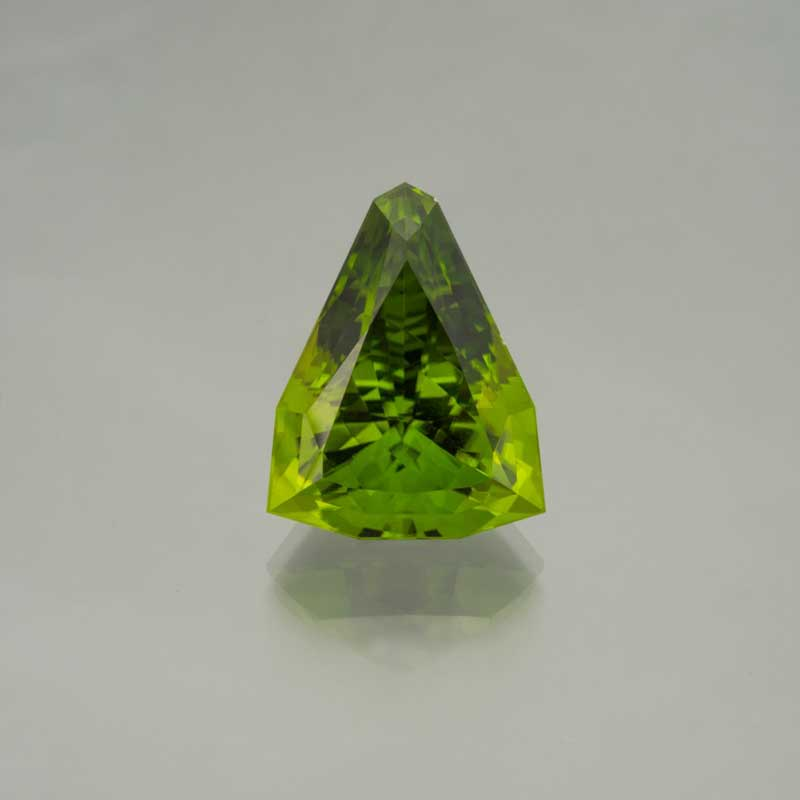 Gemstones & Birthstones: Peridot, Just the Facts, Pt I