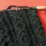 A Knit to Remember: The Midnight Cap