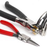 Metalsmithing: Tool Makers, Legends, and Insight on Pliers and Hammering, Part 1