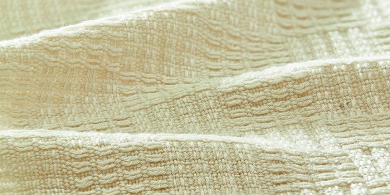 Yarn Lab: Milk Fiber
