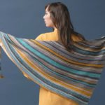 Get Set for Winter with the Millcroft Shawl