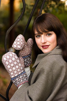 Crochet Mittens and Gloves Patterns