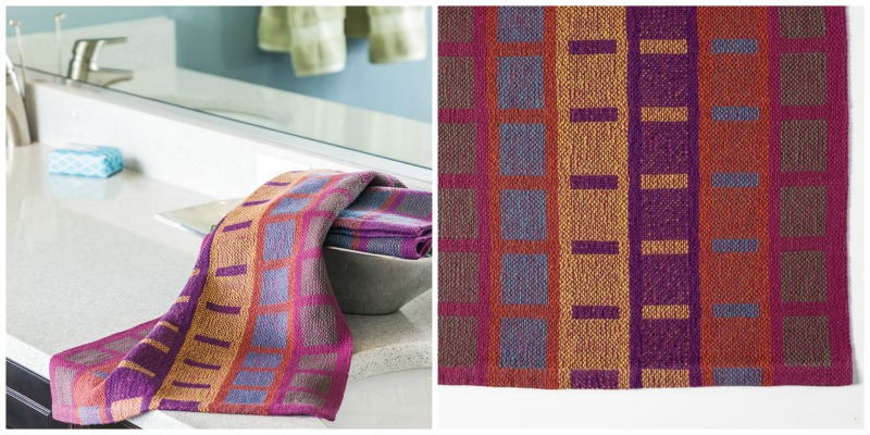 Handwoven Projects for the Home
